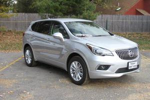 Buick Envision Preferred - AWD Preferred 4dr Crossover