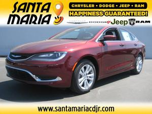 Chrysler 200 - Limited Platinum FWD