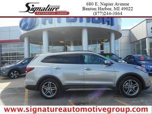 Hyundai Santa Fe Limited Ultimate - AWD Limited