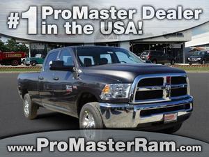 RAM Ram Pickup  Tradesman - 4x4 Tradesman 4dr Crew
