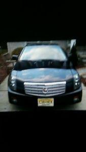 Cadillac Other 4 door