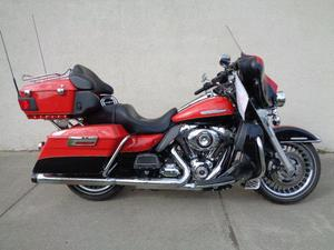 Harley-Davidson FLHTK Electra Glide in Rushville, IN