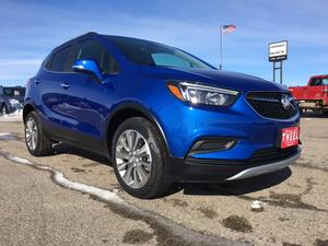 Buick Encore - Preferred AWD 4dr Crossover