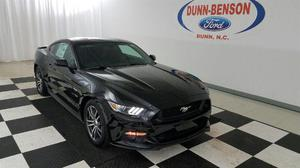 Ford Mustang GT - GT 2dr Fastback