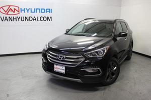 Hyundai Santa Fe Sport 2.0T - AWD 2.0T 4dr SUV