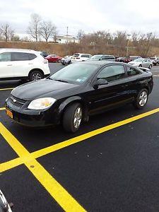Chevrolet Cobalt LT Coupe 2-Door