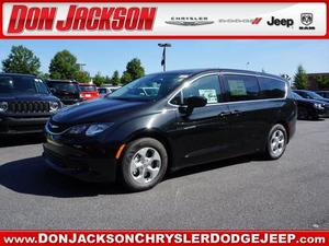 Chrysler Pacifica LX - LX 4dr Mini-Van