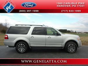 Ford Expedition EL -