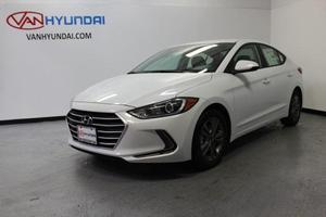 Hyundai Elantra - SE