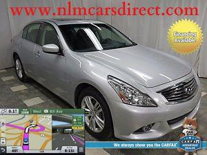 Infiniti Other 4dr Sdn AWD