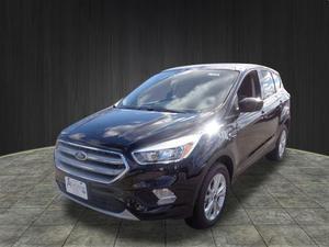Ford Escape SE - AWD SE 4dr SUV