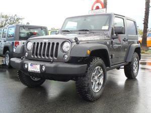 Jeep Wrangler -