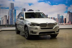 BMW X5 xDrive35i - AWD xDrive35i 4dr SUV