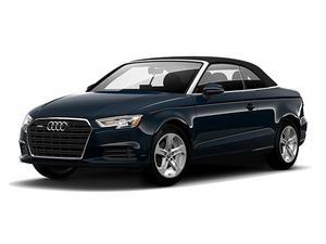 Audi A3 2.0T quattro Premium - AWD 2.0T quattro Premium
