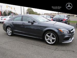 Mercedes-Benz CLS CLS MATIC - AWD CLS MATIC