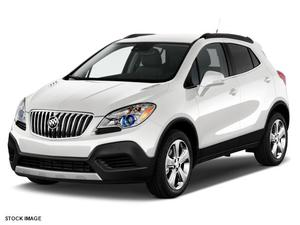 Buick Encore - 4dr Crossover