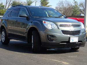 Chevrolet Equinox LT in Pacific, MO