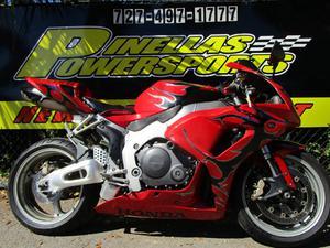 Honda CBR RR MC in Pinellas Park, FL