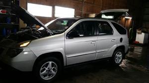Pontiac Aztek - AWD 4dr SUV