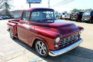 Chevrolet Other Pickups  Stepside