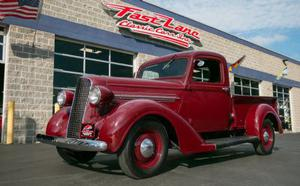 Fargo Pickup