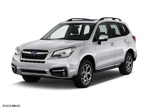 Subaru Forester 2.5i Touring in North Olmsted, OH