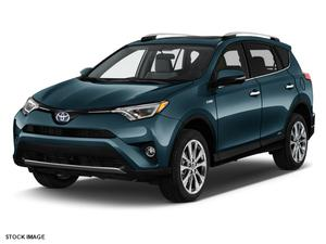 Toyota RAV4 Hybrid Limited in Annapolis, MD