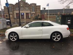 Used  Audi A5 3.2 quattro