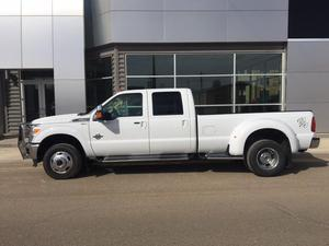 Used  Ford F350 Lariat Super Duty