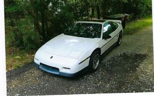 Pontiac Fiero GT Coupe