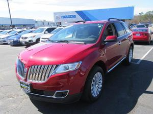 Lincoln MKX - AWD 4dr SUV