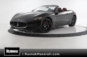 Maserati GranTurismo - GTCSP