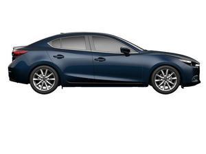 Mazda MAZDA3 Grand Touring - Grand Touring 4dr Sedan 6A