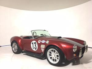 Shelby Cobra - Cobra | Factory Five | Disk Brakes |