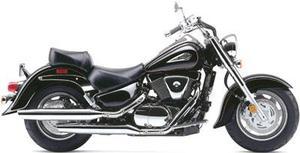 Suzuki Intruder® LC  -