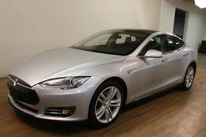 Tesla Model S 60 kWh Battery 60 kWh Battery