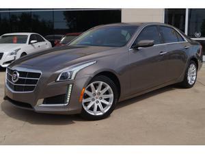 Cadillac CTS 2.0T in Arlington, TX