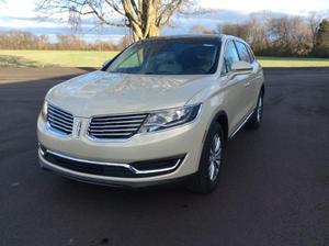 Lincoln MKX Select - Select 4dr SUV