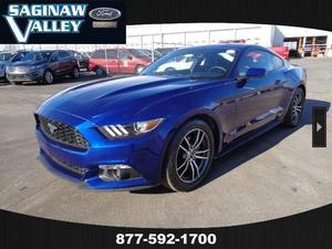 New  Ford Mustang MUSTANG ECOBOOST COUPE Premium