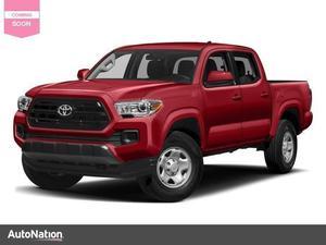 New  Toyota Tacoma SR