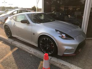 Nissan 370Z NISMO - NISMO 2dr Coupe 7A