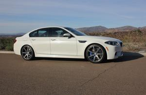 Used  BMW M5 Base