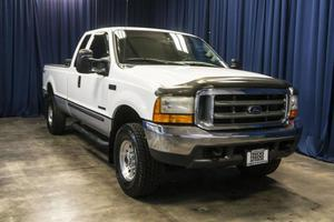 Used  Ford F350 XLT