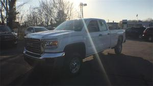 GMC Sierra HD -
