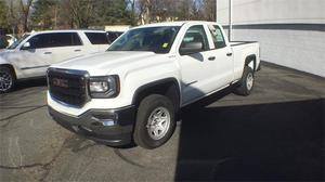 GMC Sierra x4 4dr Double Cab 6.5 ft. SB