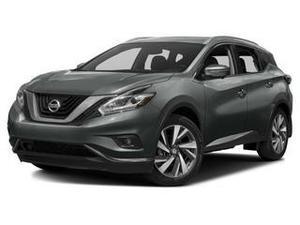 Nissan Murano - Platinum