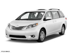 Toyota Sienna XLE 8-Passenger in Rock Hill, SC