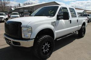 Used  Ford F250 XLT