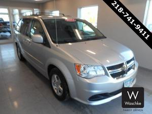 Dodge Grand Caravan SXT - SXT 4dr Mini-Van