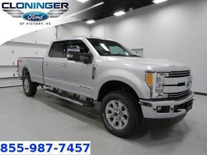 New  Ford F350 Lariat Super Duty